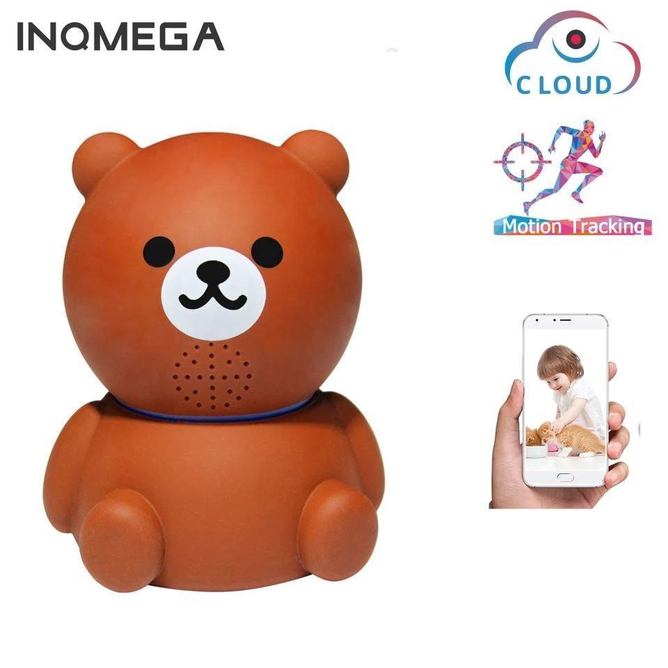 IP камера медведь INQMEGA ST-271 1080P.  YCC365