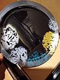Black Washed Out Blue Сервиз столовый 46 пр. Luminarc Q1063, фото 5