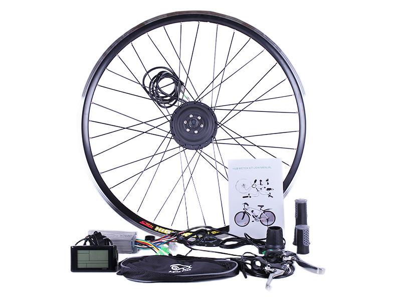 Велонабор колесо переднее 29 с дисплеем
