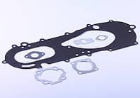 Прокладки двигателя комплект — 50CC2T