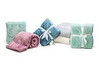 Декоративные одеяла