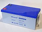Батарея аккумуляторная Ultracell UCG200-12, 12В, 200Ач, GEL, фото 2