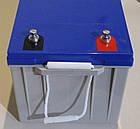 Батарея аккумуляторная Ultracell UCG200-12, 12В, 200Ач, GEL, фото 5