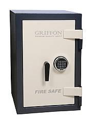 Сейф огнестойкий Griffon FS.70.E