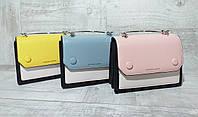 Новинка! Яркие Мини-сумки для женщин