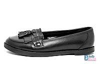 Туфли детские классические для девочки., фото 1