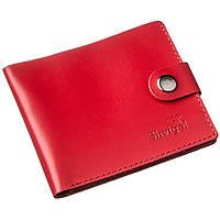 Кошелек женский кожаный SHVIGEL 16215 Красный, фото 1