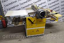 Тестораскаточная закаточная машина Seewer Rondo SKO 63 (Швейцария)