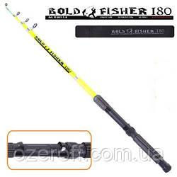 Спиннинг Bold fisher 1.8 м 60-120 г (R-001-1.8)