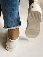 Стильные! Женские туфли -балетки из натуральной кожи 35 36.37.38.39.40. Супер комфорт.Vellena, фото 8
