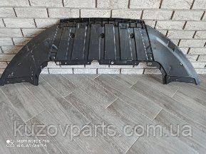 пыльник защита бампера Ford Focus MK3 USA 2015 2016 2017 2018