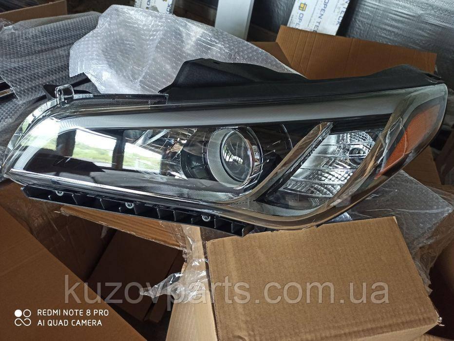 Фара ліва права Hyundai sonata lf 2014 2015 2016 2017