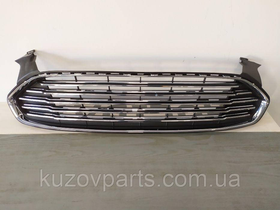 Ford Fusion/Mondeo MK5 2013 2014 2015 2016 решетка радиатора