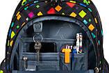 Рюкзак ST RIGHT GAME OVER 40x28x18 см 22 литра, фото 2