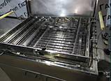 Фритюрница для Берлинеров Jufeba с расстоечным шкафом (Германия), фото 8