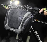 Велосумка на руль (ВС-118), фото 1