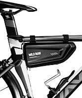Велосумка на раму (ВС-114)
