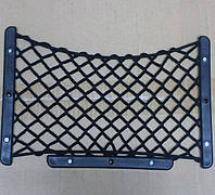 Сітка-кишеня в багажник автомобіля 28*18 см (СБ-1009), фото 1
