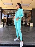 🔥 Спортивный костюм 3ка  (штаны, майка и мастерка) 🔥 ВИДЕО ОБЗОР 🔥, фото 3