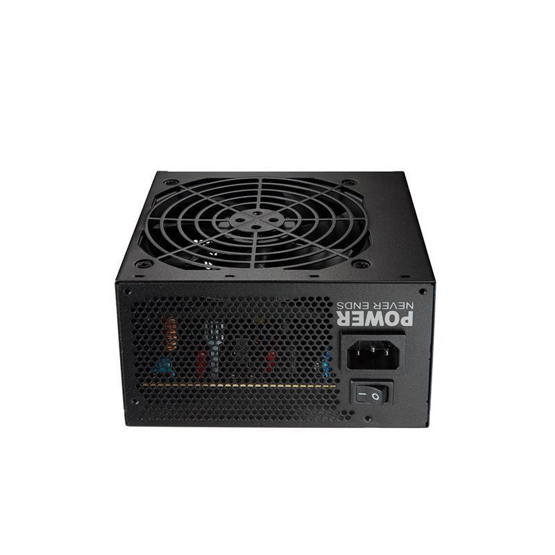 Блок питания FSP Hyper Pro H3-450, ATX 2.52, 12cm fan, APFC, RTL