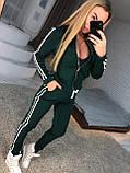 🔥 Спортивный костюм 3ка  (штаны, майка и мастерка) 🔥 ВИДЕО ОБЗОР 🔥, фото 5