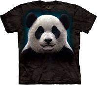 3D футболка The Mountain 103279 Panda Head