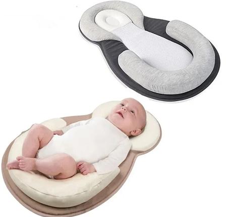 Подушка для младенцев Baby Sleep Positioner, фото 2