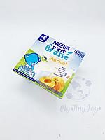 Французский детский творожок от Nestle с 6 мес.