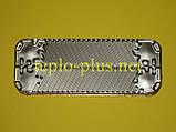 Теплообменник (ГВС) вторичный 0020116522 Demrad Atron H24, Adonis B24, Nitromix P24, фото 4