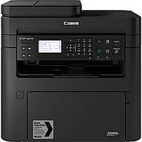 МФУ А4 ч/б Canon i-SENSYS MF267dw c Wi-Fi