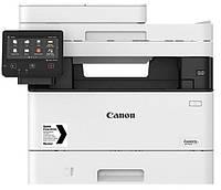 МФУ А4 ч/б Canon i-SENSYS MF446X c Wi-Fi