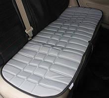Підігрів заднього сидіння в салон авто (ПСА-2) Сірий