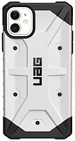 Чехол UAG для iPhone 11 Pathfinder, White