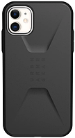 Чехол UAG для iPhone 11 Civilian, Black