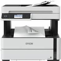 МФУ А4 Epson M3140 Фабрика печати
