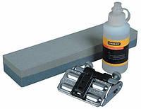 Набор Stanley для заточки стамесок и ножей рубанков (ширина от 3 мм до 60 мм)