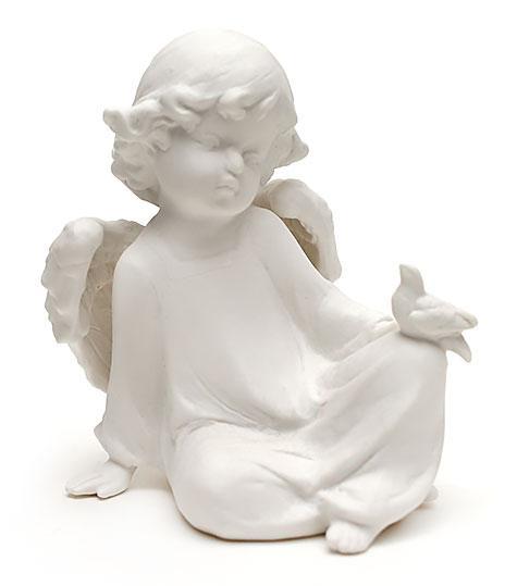 Декоративная статуэтка Ангел 13см BonaDi 495-407