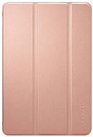 Чехол Spigen для iPad Mini 2019 Smart Fold, Rose Gold
