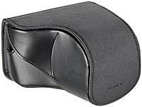 Чехол для фотокамер Sony NEX LCS-EJC3 Black