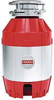 Подрібнювач харчових відходів Franke TURBO ELITE TE-75/ 2700/мин/550 Вт