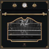Духовой шкаф Electrolux OPEB2320R электрический независимый