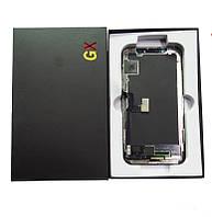 Дисплей iPhone X AMOLED GX экран модуль айфон 10 тачскрин стекло сенсор