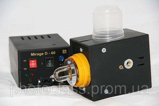 Мираж Д -60