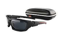 Поляризационные очки Zuan Mei  Стекло Черное