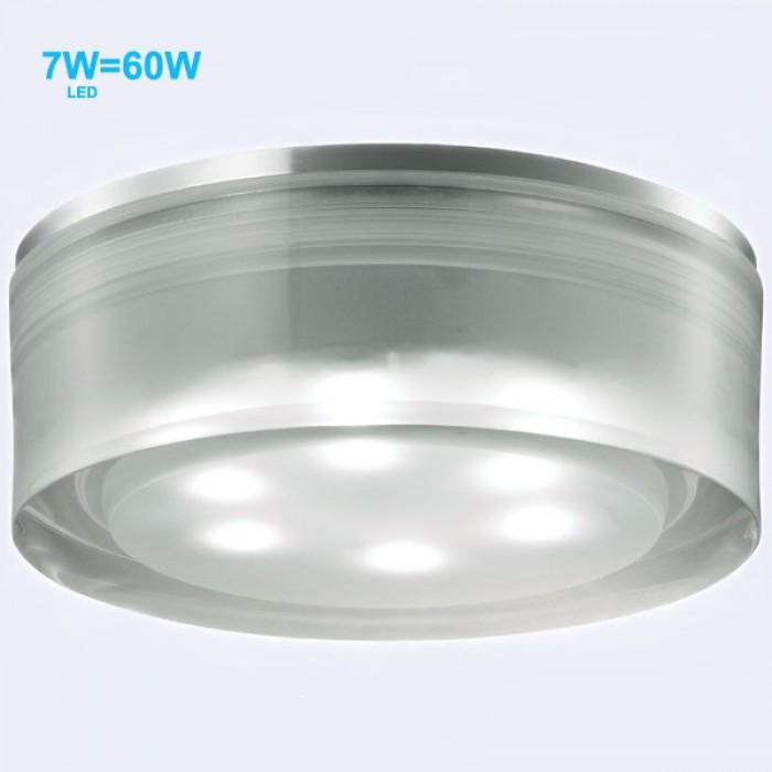 Светодиодный точечный светильник GEEN AL-972  Мощность - 7w 6000K