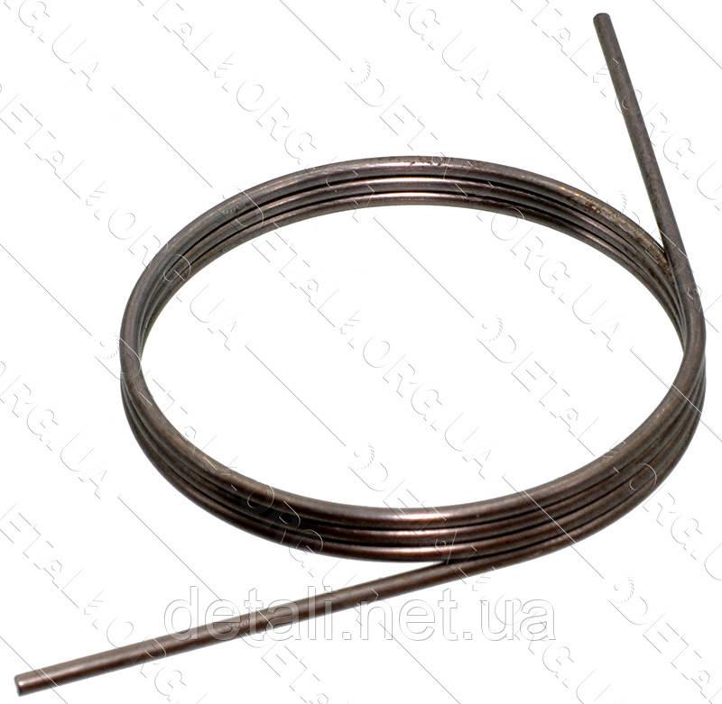 Поворотная пружина дисковой пилы dвн36 мм Makita LS1030 оригинал 231593-8