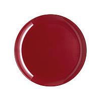 Тарелка обеденная Luminarc Arty Bordeaux P1053 26 см