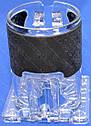 Опорная плита фрезера Makita 3709 оригинал 419138-4, фото 2