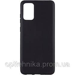Чехол TPU Epik Black для Samsung Galaxy S20+