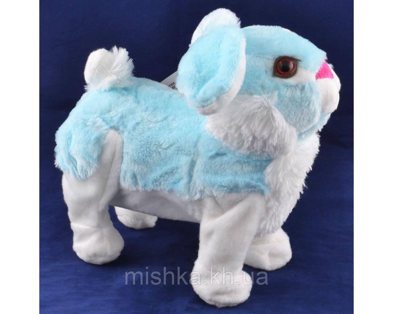 Механическая игрушка Кролик